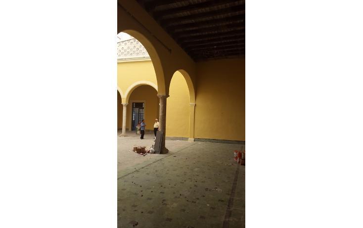 Foto de casa en venta en  , merida centro, mérida, yucatán, 1463467 No. 17