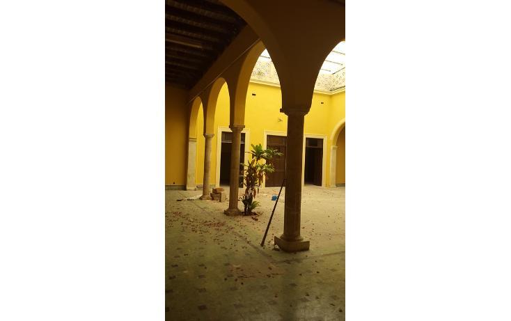 Foto de casa en venta en  , merida centro, mérida, yucatán, 1463467 No. 19