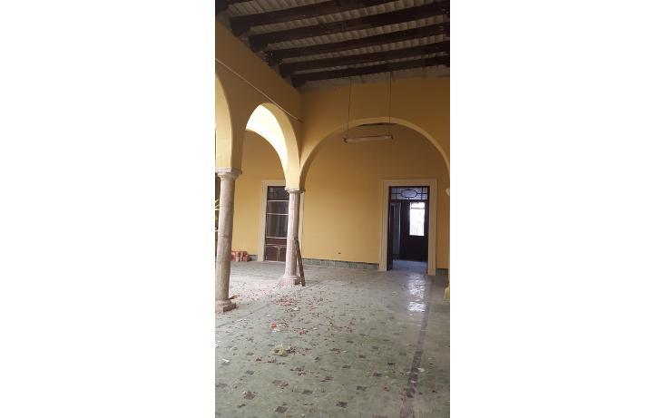 Foto de casa en venta en  , merida centro, mérida, yucatán, 1463467 No. 20