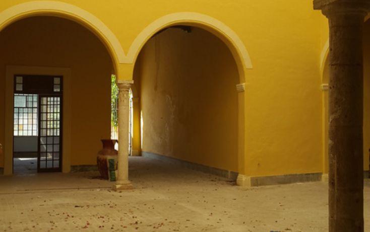 Foto de casa en venta en, merida centro, mérida, yucatán, 1463467 no 21