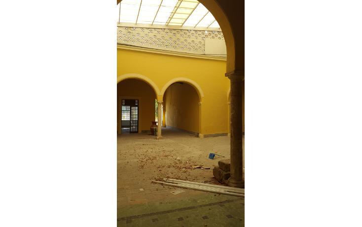 Foto de casa en venta en  , merida centro, mérida, yucatán, 1463467 No. 21