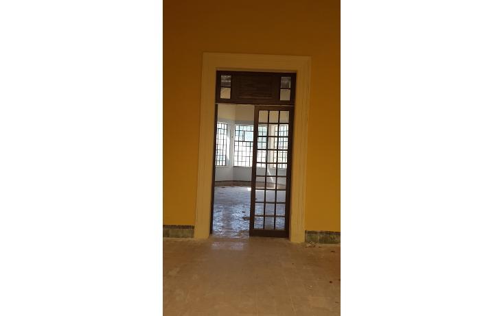Foto de casa en venta en  , merida centro, mérida, yucatán, 1463467 No. 22