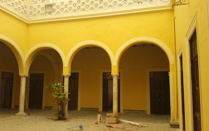 Foto de casa en venta en, merida centro, mérida, yucatán, 1463467 no 23