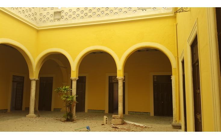 Foto de casa en venta en  , merida centro, mérida, yucatán, 1463467 No. 23