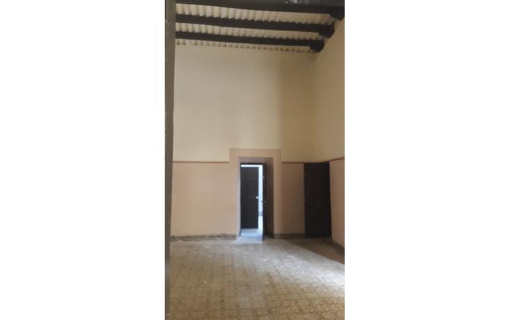 Foto de casa en venta en  , merida centro, mérida, yucatán, 1463467 No. 24