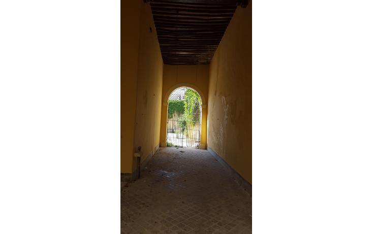 Foto de casa en venta en  , merida centro, mérida, yucatán, 1463467 No. 25