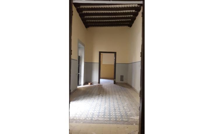 Foto de casa en venta en  , merida centro, mérida, yucatán, 1463467 No. 26