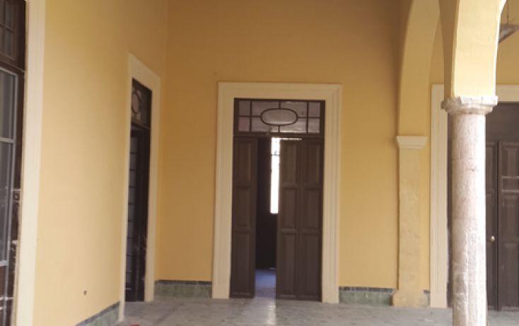 Foto de casa en venta en, merida centro, mérida, yucatán, 1463467 no 27