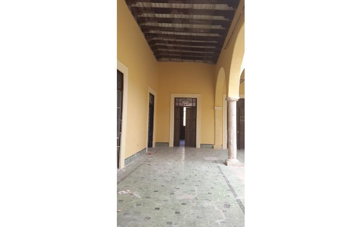 Foto de casa en venta en  , merida centro, mérida, yucatán, 1463467 No. 27