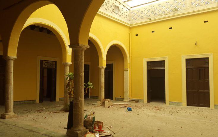 Foto de casa en venta en, merida centro, mérida, yucatán, 1463467 no 28