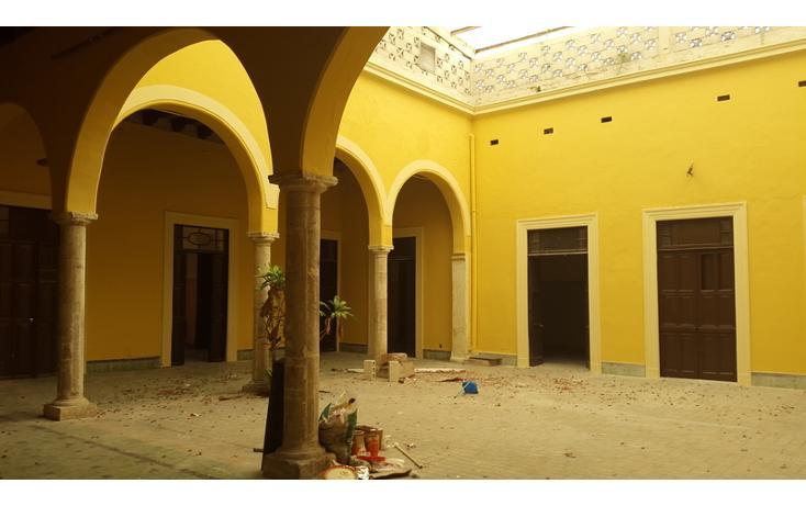Foto de casa en venta en  , merida centro, mérida, yucatán, 1463467 No. 28