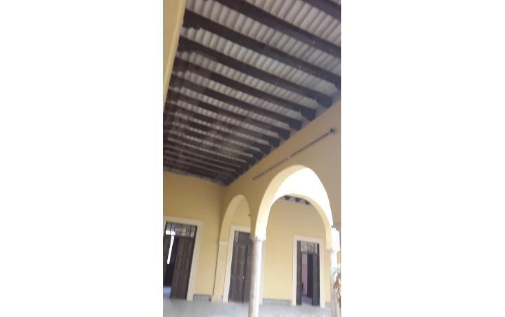Foto de casa en venta en  , merida centro, mérida, yucatán, 1463467 No. 30