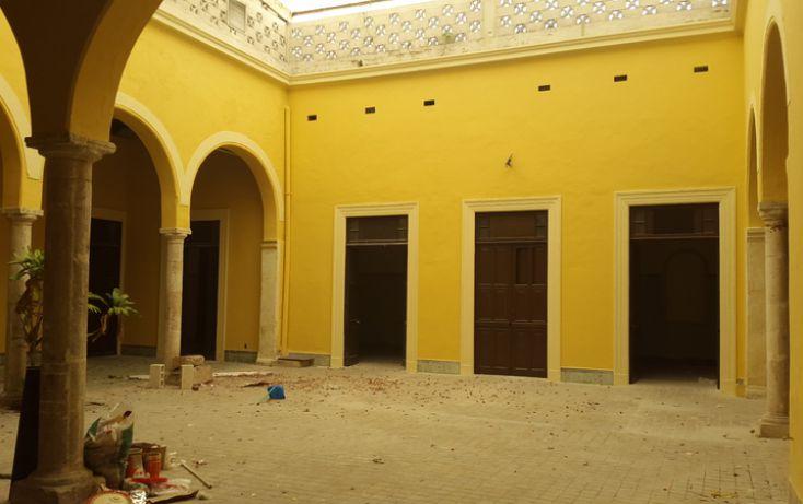 Foto de casa en venta en, merida centro, mérida, yucatán, 1463467 no 31