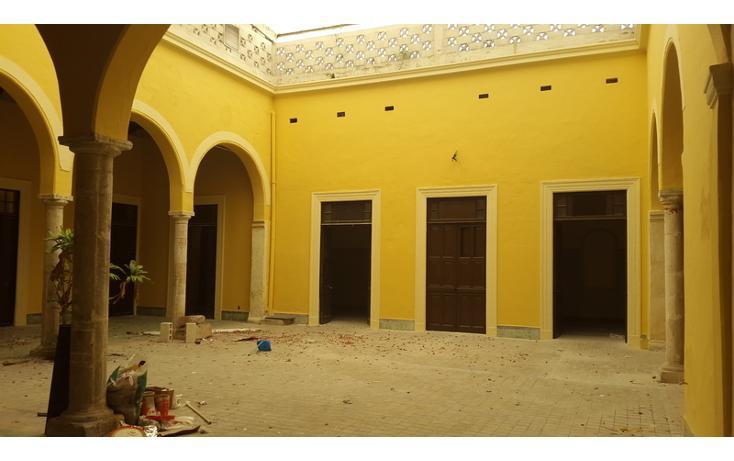 Foto de casa en venta en  , merida centro, mérida, yucatán, 1463467 No. 31
