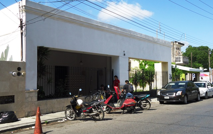 Foto de oficina en renta en  , merida centro, mérida, yucatán, 1472139 No. 01