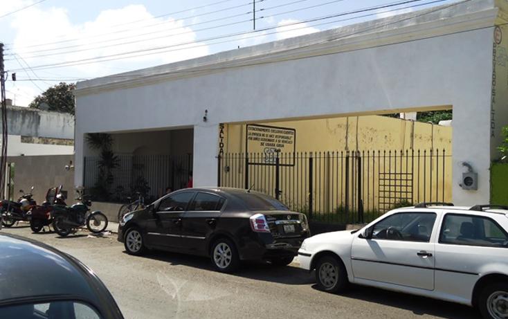 Foto de oficina en renta en  , merida centro, mérida, yucatán, 1472139 No. 02