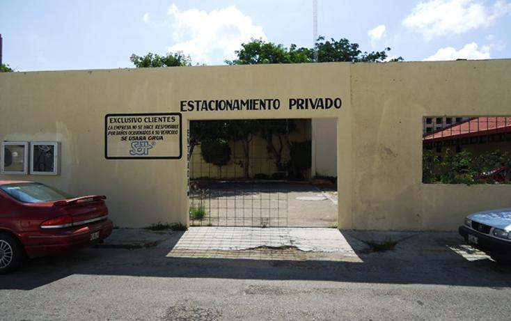 Foto de oficina en renta en  , merida centro, mérida, yucatán, 1472139 No. 03