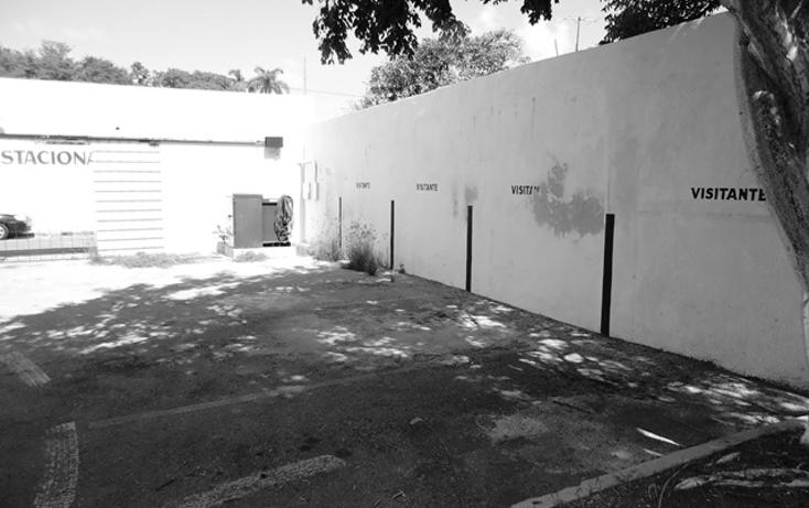 Foto de oficina en renta en  , merida centro, mérida, yucatán, 1472139 No. 15