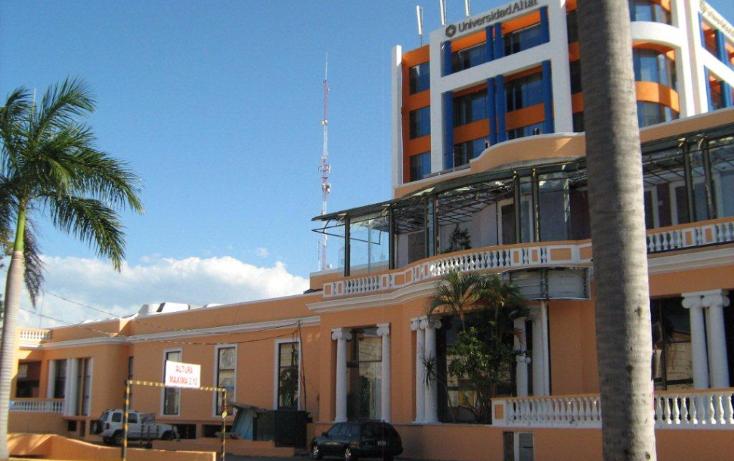 Foto de local en renta en  , merida centro, mérida, yucatán, 1472451 No. 01