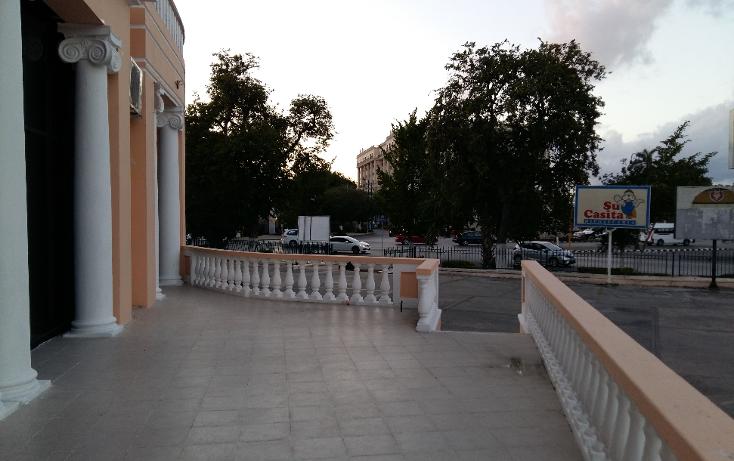 Foto de local en renta en  , merida centro, mérida, yucatán, 1472451 No. 03