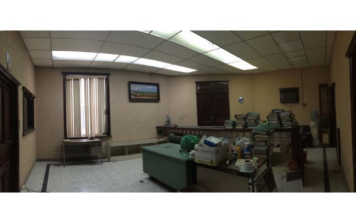 Foto de oficina en renta en  , merida centro, mérida, yucatán, 1472485 No. 01