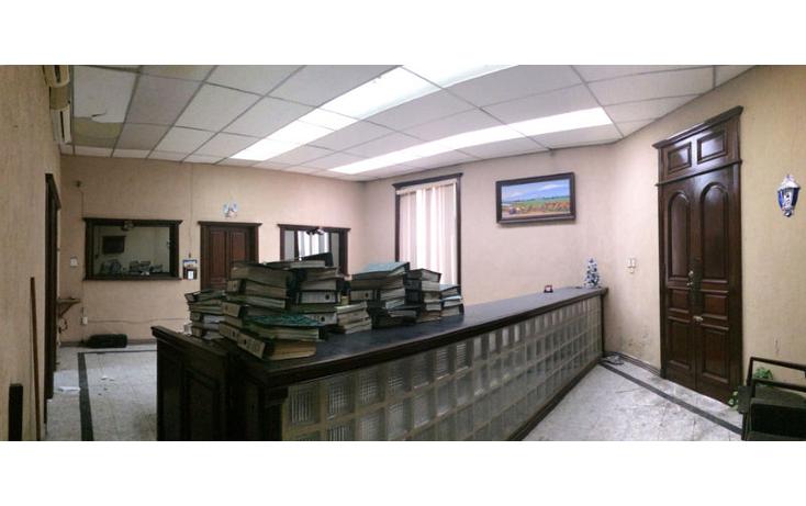 Foto de oficina en renta en  , merida centro, mérida, yucatán, 1472485 No. 02