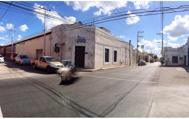 Foto de oficina en renta en  , merida centro, mérida, yucatán, 1472485 No. 06