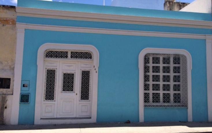 Foto de casa en venta en, merida centro, mérida, yucatán, 1472497 no 01