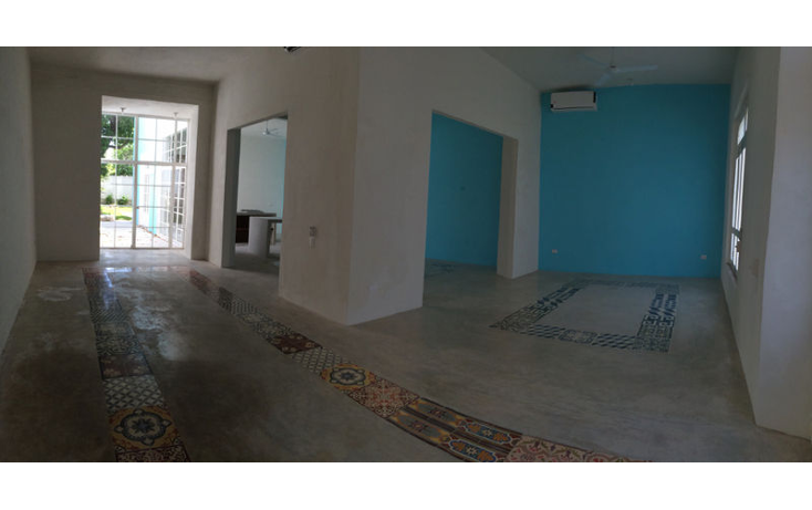 Foto de casa en venta en  , merida centro, mérida, yucatán, 1472497 No. 03