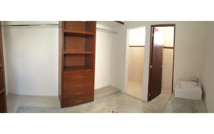 Foto de casa en venta en  , merida centro, mérida, yucatán, 1472497 No. 10