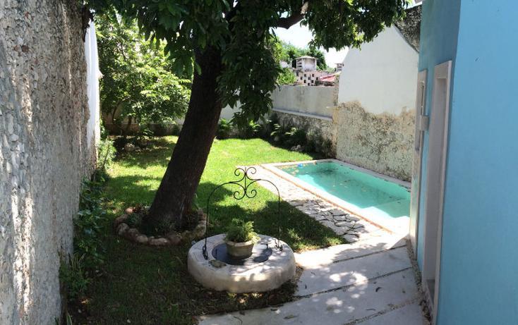 Foto de casa en venta en  , merida centro, mérida, yucatán, 1472497 No. 12