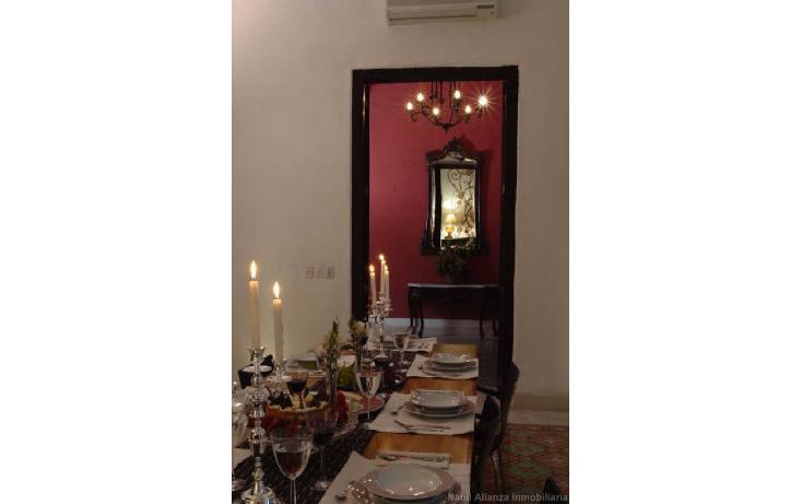 Foto de casa en venta en  , merida centro, mérida, yucatán, 1475165 No. 02