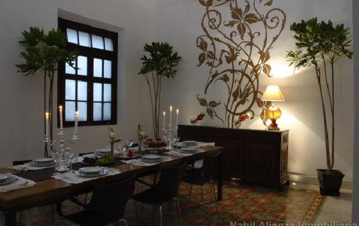 Foto de casa en venta en, merida centro, mérida, yucatán, 1475165 no 03