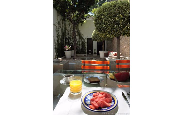 Foto de casa en venta en  , merida centro, mérida, yucatán, 1475165 No. 10