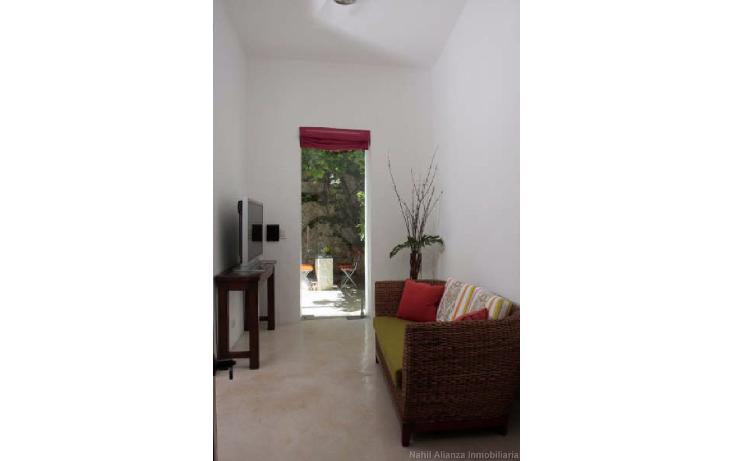 Foto de casa en venta en  , merida centro, mérida, yucatán, 1475165 No. 11