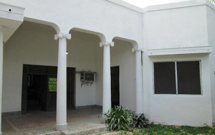 Foto de casa en venta en  , merida centro, mérida, yucatán, 1478269 No. 01