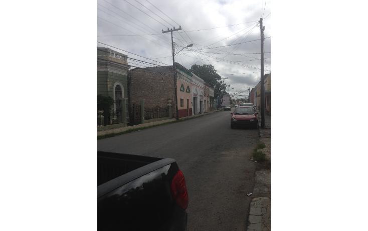 Foto de casa en venta en  , merida centro, mérida, yucatán, 1478269 No. 02