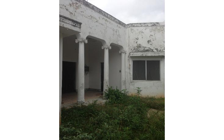 Foto de casa en venta en  , merida centro, mérida, yucatán, 1478269 No. 04