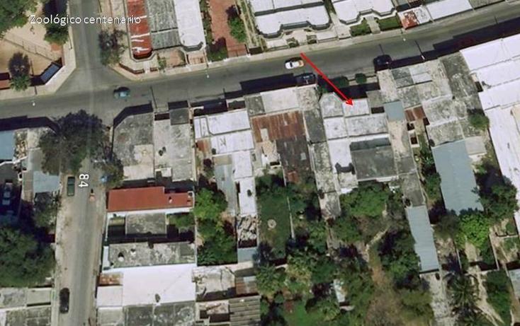Foto de casa en venta en  , merida centro, mérida, yucatán, 1478269 No. 09