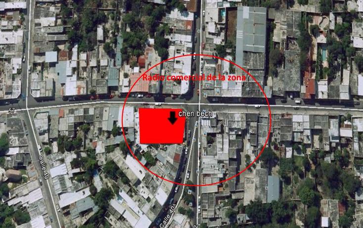 Foto de edificio en venta en  , merida centro, m?rida, yucat?n, 1490137 No. 01