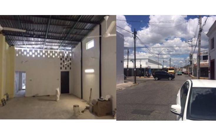 Foto de edificio en venta en  , merida centro, m?rida, yucat?n, 1490137 No. 03