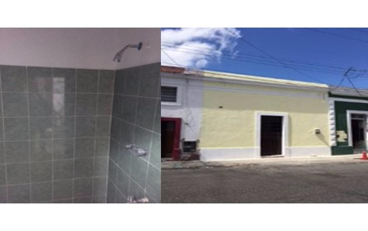 Foto de edificio en venta en  , merida centro, m?rida, yucat?n, 1490137 No. 04