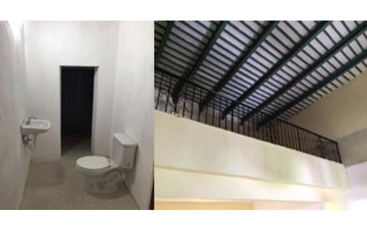 Foto de edificio en venta en  , merida centro, m?rida, yucat?n, 1490137 No. 05