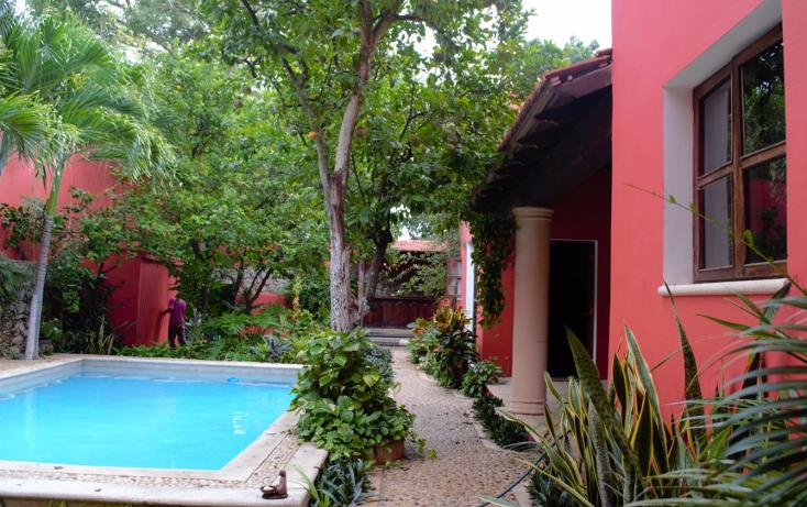 Foto de casa en venta en  , merida centro, mérida, yucatán, 1499763 No. 01