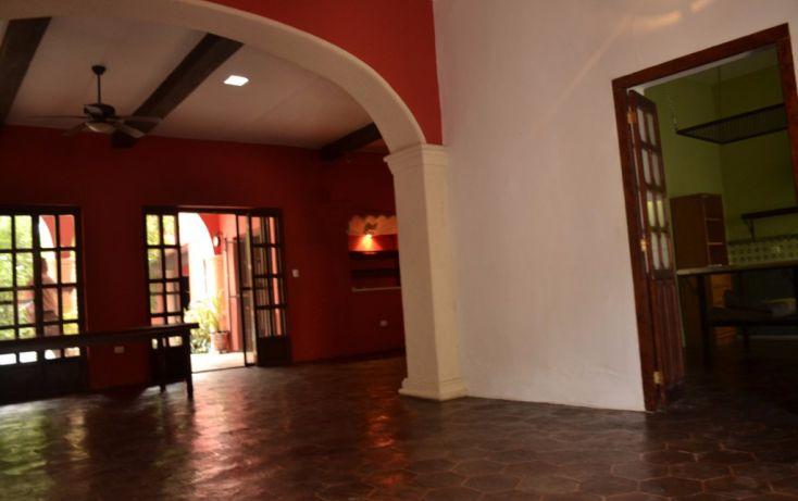 Foto de casa en venta en, merida centro, mérida, yucatán, 1499763 no 02