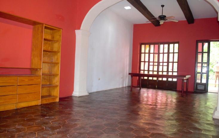 Foto de casa en venta en  , merida centro, mérida, yucatán, 1499763 No. 04