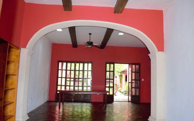 Foto de casa en venta en, merida centro, mérida, yucatán, 1499763 no 05