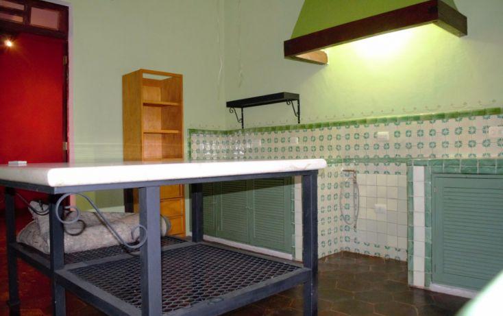 Foto de casa en venta en, merida centro, mérida, yucatán, 1499763 no 06