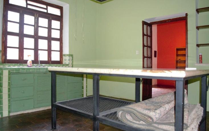 Foto de casa en venta en  , merida centro, mérida, yucatán, 1499763 No. 07