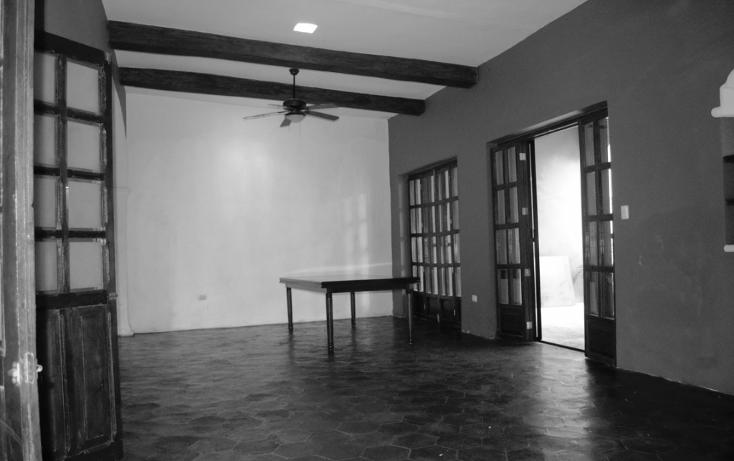 Foto de casa en venta en  , merida centro, mérida, yucatán, 1499763 No. 08